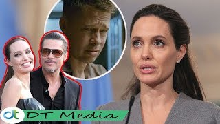 Brad Pitt heartbroken when Angelina Jolie revealed why they couldn't be friends after divorce