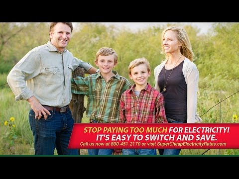 Find Electric Provider - Cheap Electricity Prices