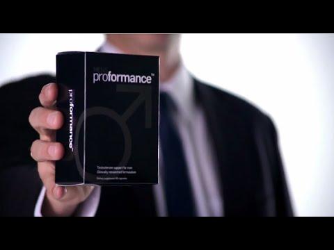 MensProformance™ Natural Testosterone Supplements