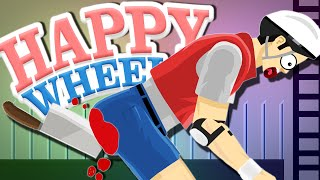 Happy Wheels | DUMB WAYS TO DIE!!