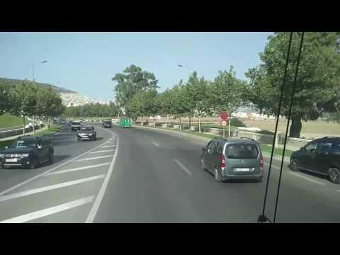 جولة سريعة بمدينة تطوان المغربية