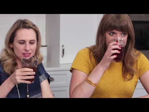 Live at Southern Living: Sweet Tea Taste Test