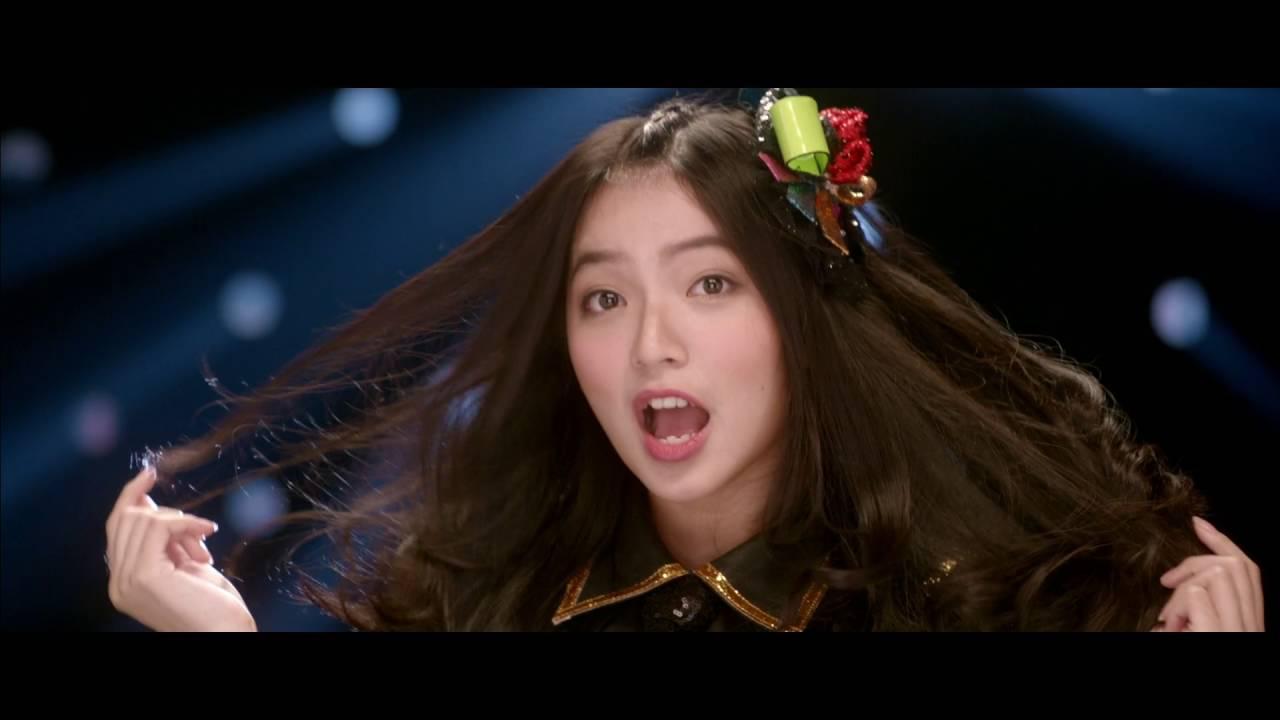 JKT48 - Hanya Lihat Ke Depan (Mae Shika Mukanee)