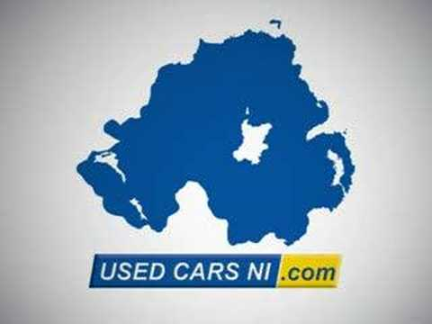 UsedCarsNI - First TV AD - Click it. Buy it. Drive it.