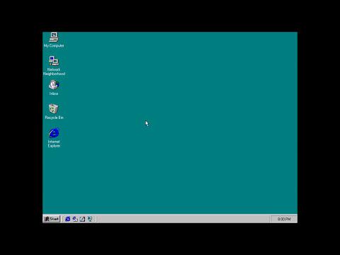 Comparison of Microsoft Windows 95 Versions - Windows 95 History