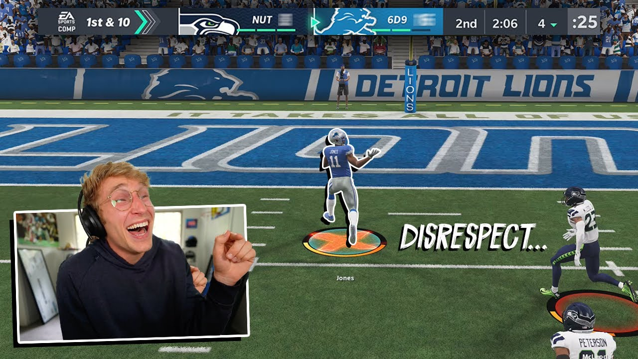 He Was SO Mad About This... Wheel of MUT! Ep. #49
