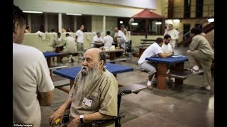 Q84: How Do Old People Cope In Prison?