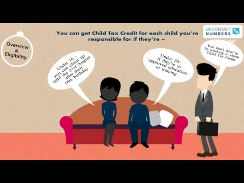 Child Tax Credit: All You Need to Know