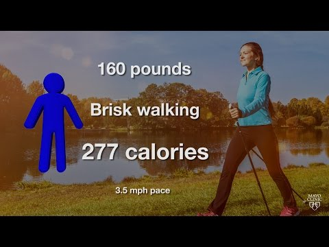 Mayo Clinic Minute: Burn calories without burning out on exercise