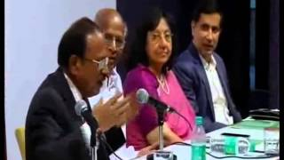 Ajit Doval replies questions on Dawood, Yakub, media and more