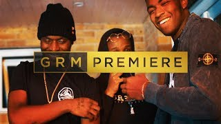 Sneakbo ft Not3s - Nah [Music Video] | GRM Daily