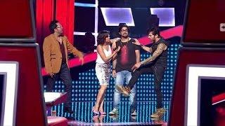 Dil Hai Chota Sa | A. R. Rahman | Sachet Tandon |The Voice India Finalist | Reprised Version