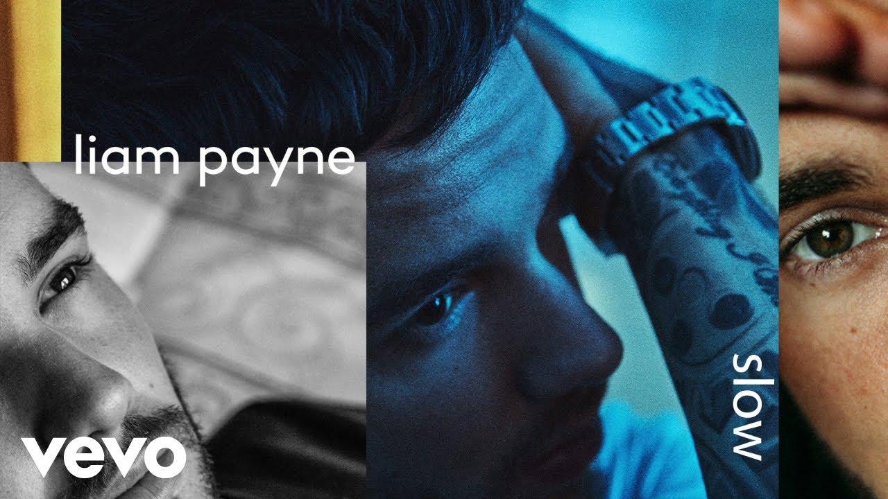 Liam Payne - Slow