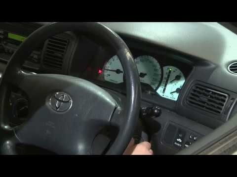 Buying a used car – Check engine (Vietnamese)