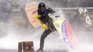 REPRESSION AGAINST PROTESTS IN VENEZUELA | MAY 2017 #SOSVENEZUELA
