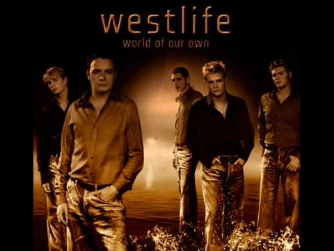 Westlife with Mariah Carey - Against All Odds (Take a Look at Me Now) [mp3]
