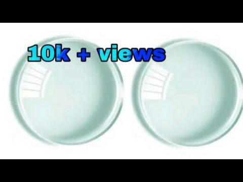 How to make vr box lenses at home