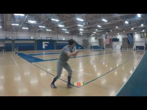 TIP TUESDAY: Pre-Practice Baserunning