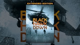Black Hawk Down (Extended Edition)