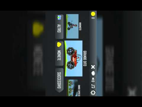 Hill Climb Racing Custom Patch + In app hack