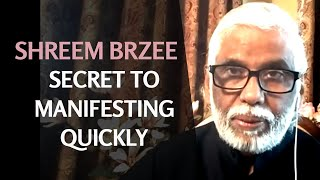 Shreem Brzee: How to Use The Mantra Videos & Books