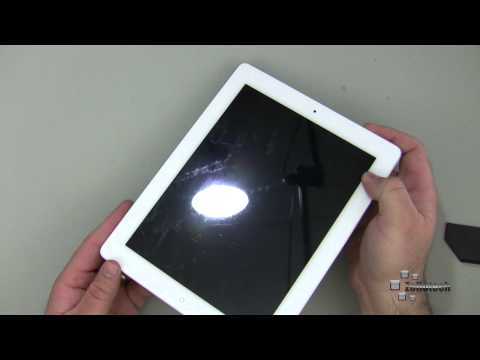 ZAGG invisibleSHIELD HD for iPad Review