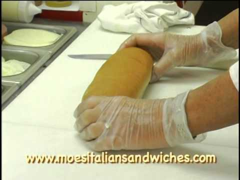 Moes Italian Sandwiches - :30 TV Commercial