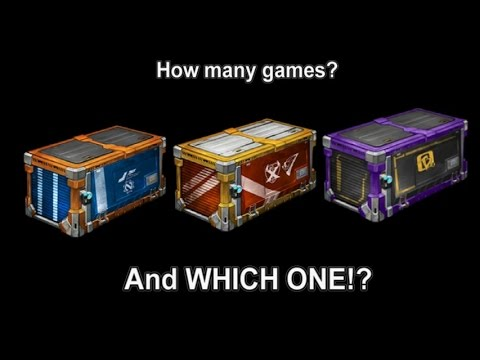 How Often do you get Crates in Rocket League? (Read Description for Crate Updates)
