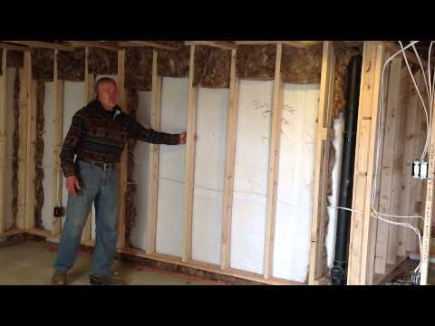 Highlands Ranch Basement Finishing Video 2