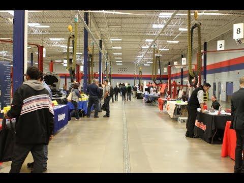 2017 Lincoln Tech Denver Campus Career Fair
