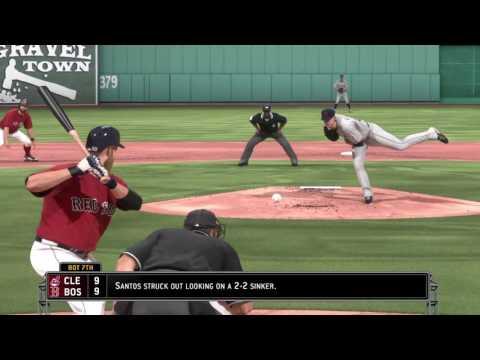 MLB® 14 The Show™: Custom Roster