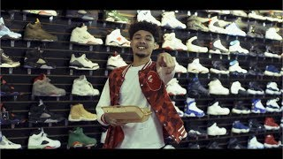 Lil 2z - Stay On Your Toes (Shot By: @HalfpintFilmz)