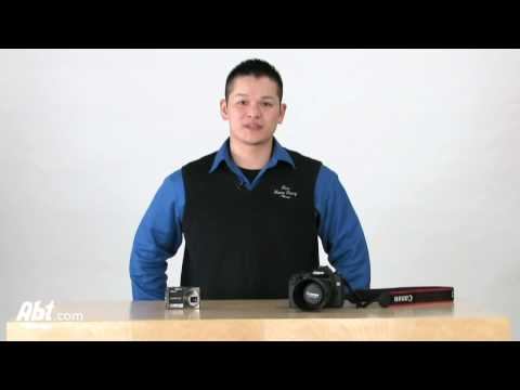 Abt Electronics: Digital Camera Buying Guide
