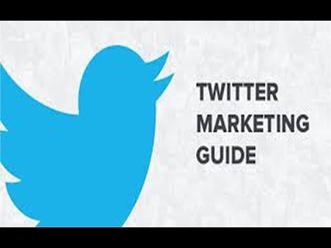 Twitter Marketing Bangla Tutorial by Sajib Hossain