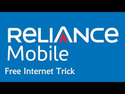 Reliance Free Internet (New)