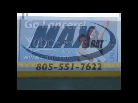 TOHS Baseball Sponsors 2012-13