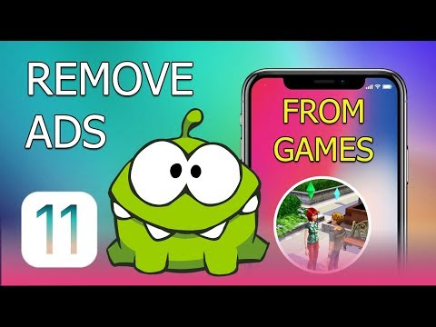 How to Turn Off Ads in any Game on iPhone (iOS 11)
