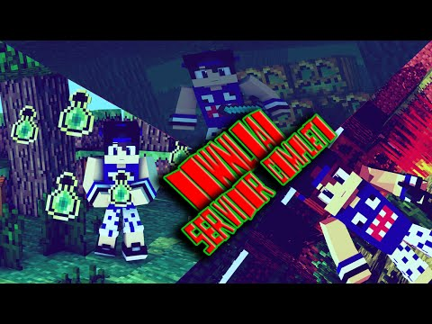 Minecraft - Download Servidor KitPvP (Completo)