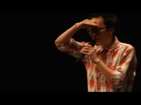 A Plane Crash Later: Michael Cho at TEDxYouth@Singapore