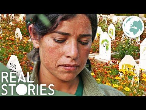 Xxx Mp4 BAKUR Inside The PKK Kurdish Militant Documentary Real Stories 3gp Sex