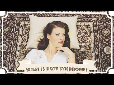 PoTS Explained & Chronic Illness Tips [CC]
