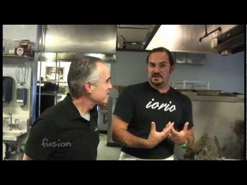 Iorio Gluten Free Gnocchi