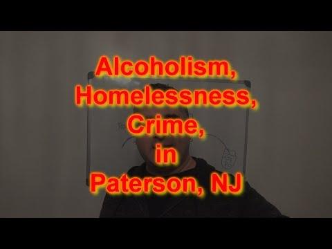Solving the Liquor License Epidemic in Paterson, NJ