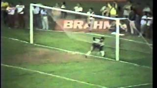 Vasco 0x0 Bahia 5x3) 1988