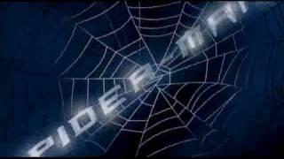Spider-Man Main Titles