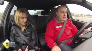 Cum ne poate ajuta o cameră video auto în trafic (@Drum bun!)