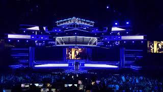 Janet Jackson - Billboard Music Award 2018