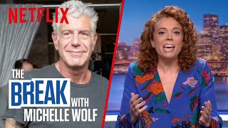 The Break with Michelle Wolf | FULL EPISODE - Hate it or Love it | Netflix