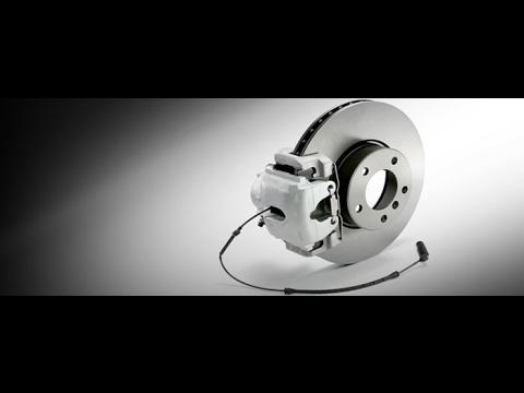 BMW brake pad sensor bypass - DIY