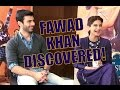 Sonam Kapoor Reveals About Discovering Fawad Khan For Khoobsurat | Freaky Fridays With Devansh Patel Mp3